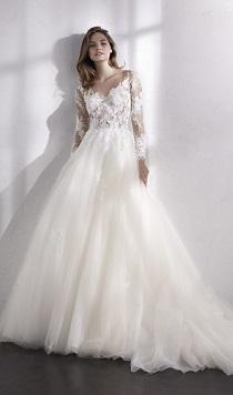 dfb4f1095188 Svatební šaty - ŠatyGoHome.cz